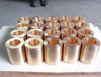 Beryllium Copper Sleeve (C17200)
