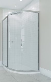 Shower Enclosure Glass