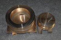 Beryllium Copper Big Size Tubes (C17200)