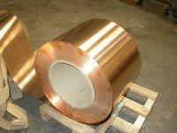 Beryllium Copper Strip / Belt (C17200)