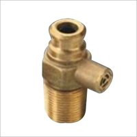 LPG Cylinder Quick Closing Valve