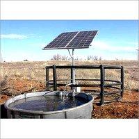 Solar Ac Dc Water Pumps