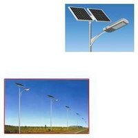 Solar Street Light for Roads