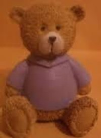 Teddy Bear Shape Candle Making Moulds