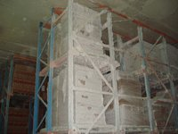 Drive In Pallet Racking System For Cold Storage