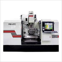 CNC Machine Balancing Services