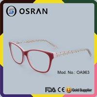 Optic Frame