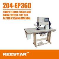 Sofa Sewing Machine 204-EP360