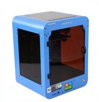 3D Touch Screen Metal Printer