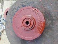 CRI Pump Impellers