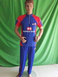 IPL Cricket Uniform