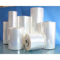 HDPE Shrink Films