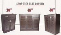 Shoe Rack Flat Loover