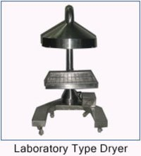 Laboratory Type Dryers