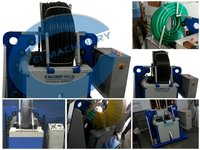 Suction Hose Pipe Wrapping Machines