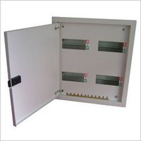 MCB Double Door Box