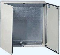 Outdoor Electric Meter Box