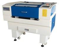 100w Laser Wood Cutting Machine