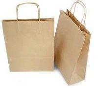 Brown Paper Bags