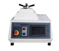 Fully Automatic Hot Mounting Machine