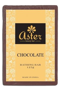 Chocolate Bathing Bar