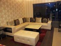 Grand L Shape Sofa