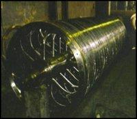 Bil Cylinder Moulds