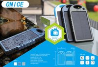 Solar Mobile Charger Yd-T016