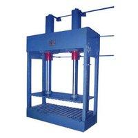 Hydraulic Balling Press Machine