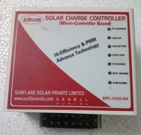 Solar Charge Controller (48V-40A)