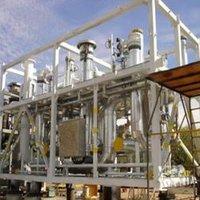 Gas Turbine Based Power Plants