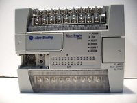 Allen Bradley Micrologix 1200 Programmable Logic Controller Systems