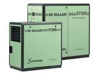 Sullair Screw Air Compressors (AS Series)