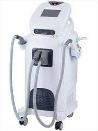 IPL Laser Hair Removing Machine
