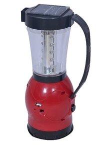 Smart Solar Lantern Cum Torch