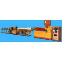 Garden Pvc Pipe Machine