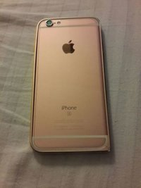 Iphone 6S Smartphone (64 GB)