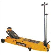 Trolley Hydraulic Jacks
