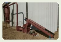 Biomass Hammer Mill For Sizing RM