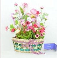 Large Sweet Surprise Chocolate Basket Bouquet