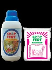 Crop Fert (PSB) Bio Fertilizers