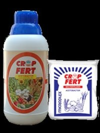 Crop Fert (Acetobactor) Bio Fertilizers