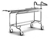 Trolley for Sterilizers