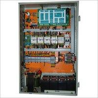 Elevator Automatic Rescue Device