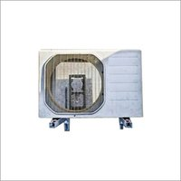 Air Conditioner Outdoor and Indoor Unit Mounting Bracket