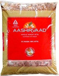 Aashirwad Brand Atta