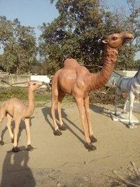 Frp Animal Statues