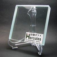 Anti Bomb Blast Glass