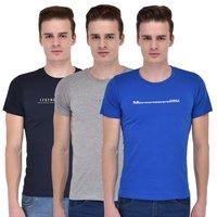 Men's Fancy Polo T-Shirt