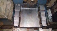 Telescopic Cover For Mazak CNC Machine
